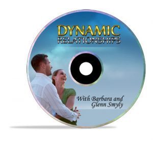 Dynamic Relationships CD Cover